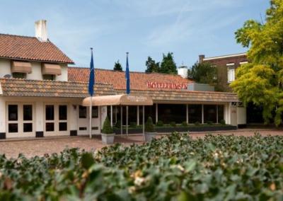 Hotel-Restaurant Prinsen