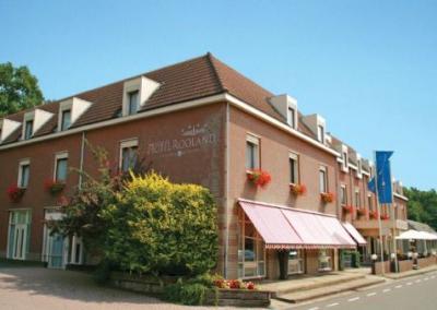 Hotel-Restaurant Rooland