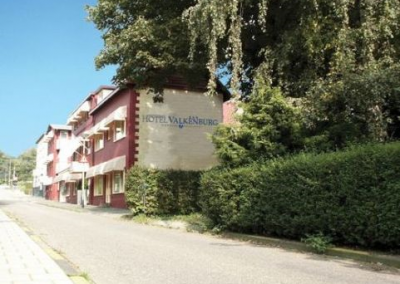 Hotel-Restaurant Valkenburg