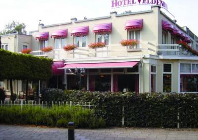 Hotel-Restaurant Veldenbos