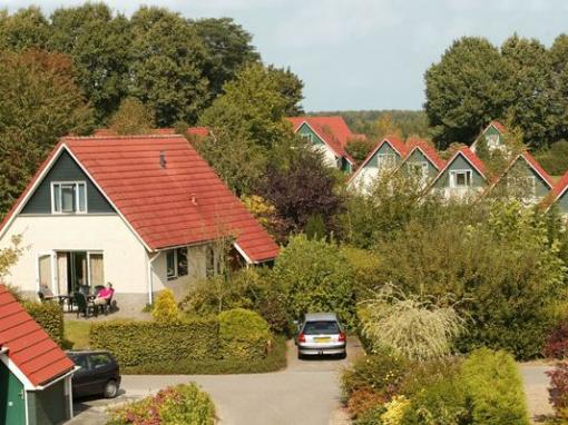 Hotel en Bungalowpark de Zeven Heuvelen