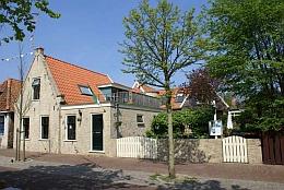 Groepsaccommodatie B&B Torenzicht