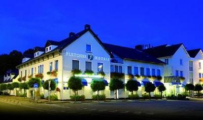 Landhotel Bosrijk Roermond