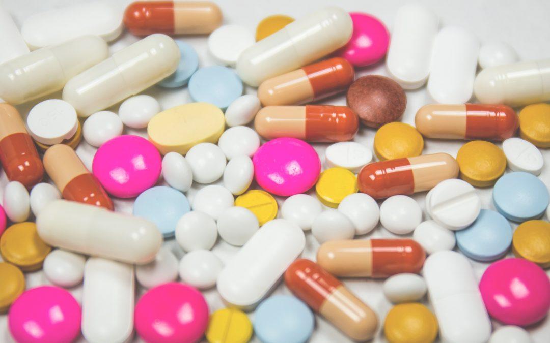 ADHD Medicijnen onder Opiumwet